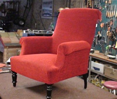 les 48 meilleures images propos de fauteuils anglais sur pinterest bellinis fauteuils et. Black Bedroom Furniture Sets. Home Design Ideas