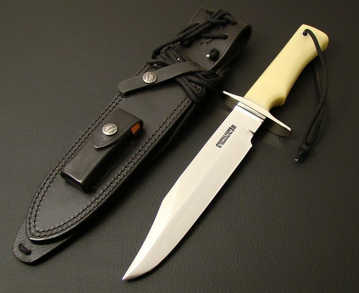 Randall Knife Model # 14 Highly optioned, FREE PRIORITY SHIPPING -  NEW