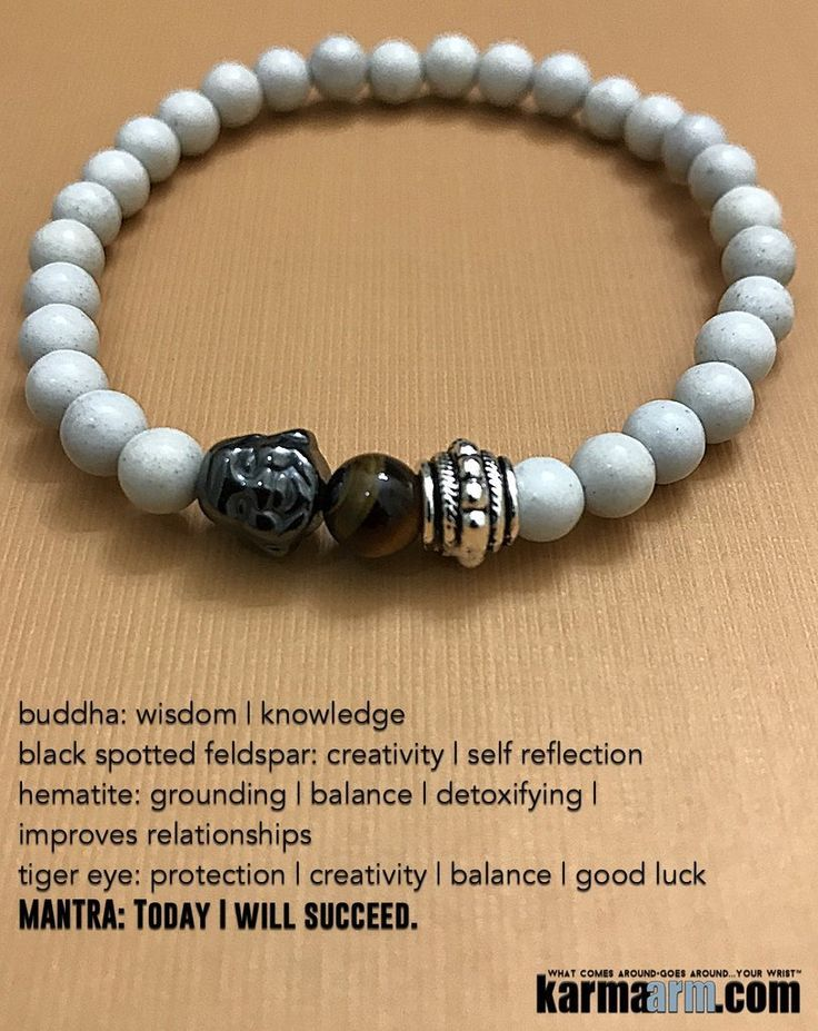 #BEADED #Yoga #BRACELETS ♛ The #Buddha is a symbolic and #spiritual representation of the #enlightened one's #wisdom and #knowledge.#Buddha #Eckhart #Tolle #Crystals #Energy #gifts #Handmade #Healing #Kundalini #Law #Attraction #LOA #Love #Mala #Meditat http://kundaliniyogameditation.com/