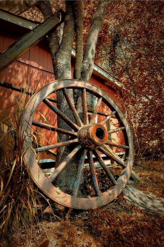 131 Best Images About Wagon And Wagon Wheels On Pinterest