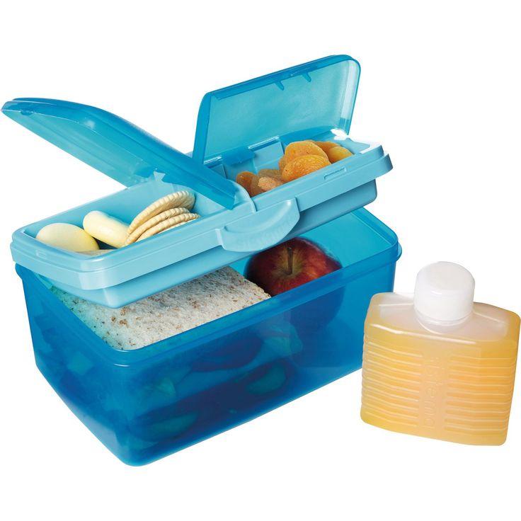 Lunchbox Drink & Eat online bestellen - JAKO-O