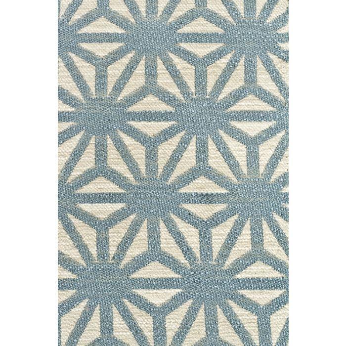 Starburst Woven Fabric