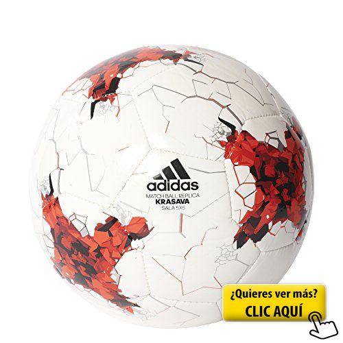 adidas Confedsala5X5 Balón de Fútbol Sala Copa... #balon #futbol