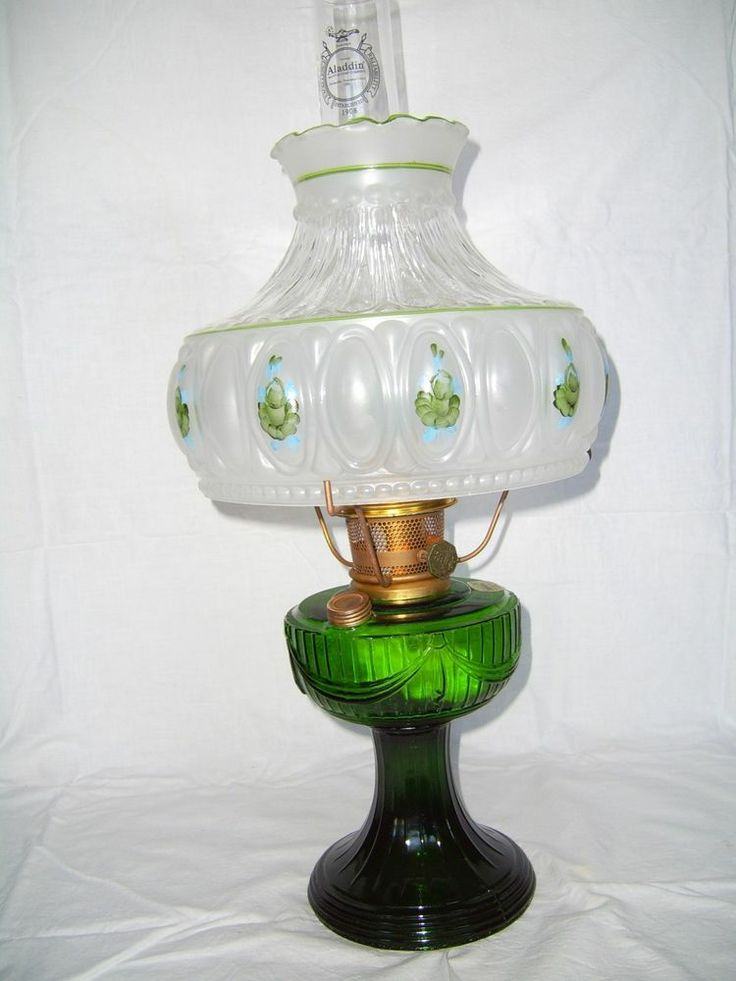 411 Best Aladdin Oil Lamps Images On Pinterest Aladdin