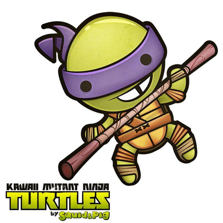 18 Besten Ninja Turtles Bilder Auf Pinterest: 1249 Besten Teenage Mutant Ninjas Turtle Party Bilder Auf