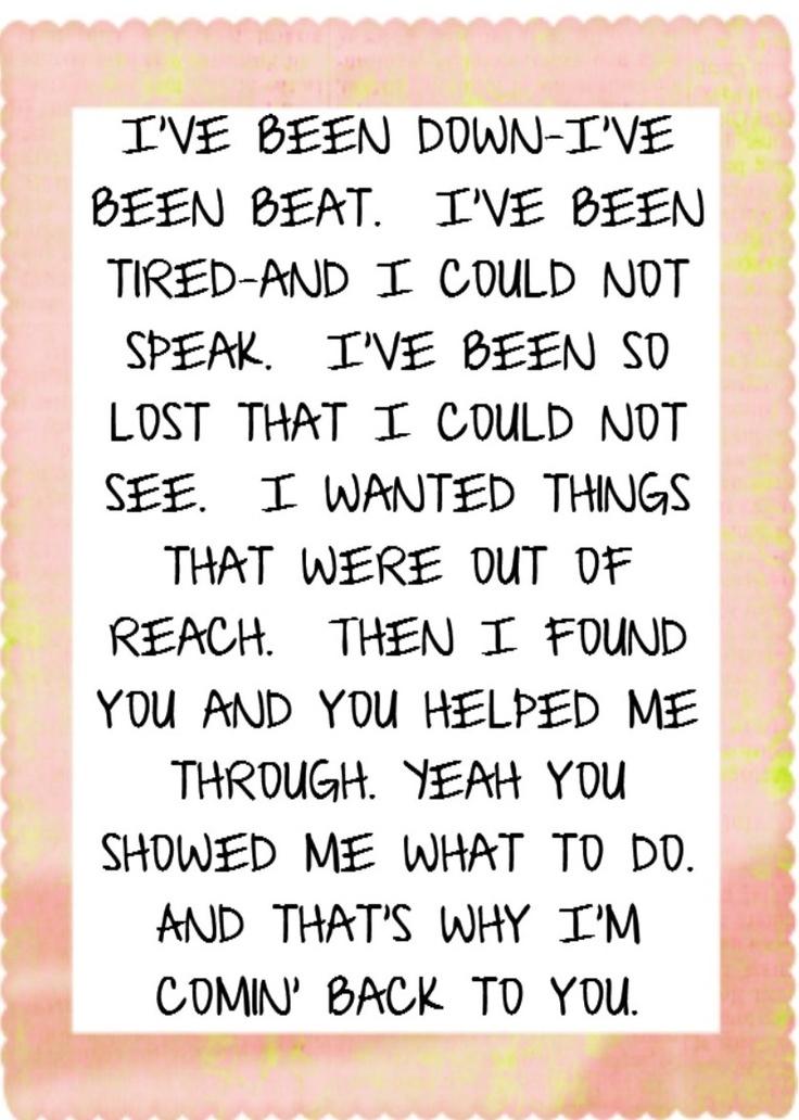 Bryan Adams - Back to You song lyrics, music