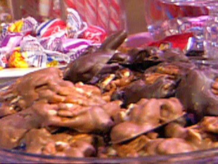 Praline pecans candy recipes