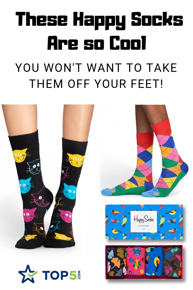 7cd4f2afdfcca Get up to 40% off with free shipping on your favorite styles if you purchase  direct from the Happy Socks website. CLICK TO SAVE TODAY!