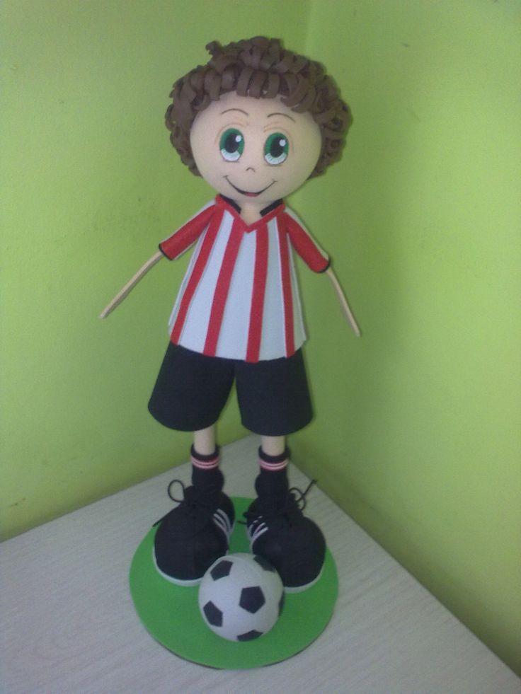 fofucho Atletic de Bilbao