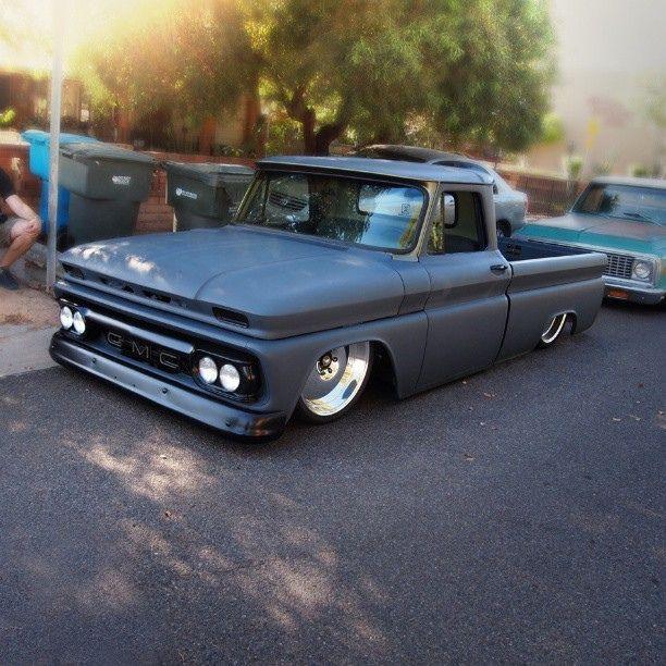 Do you like this?  #trucks #lowrider #lowriders #lowriding #lowridertruck
