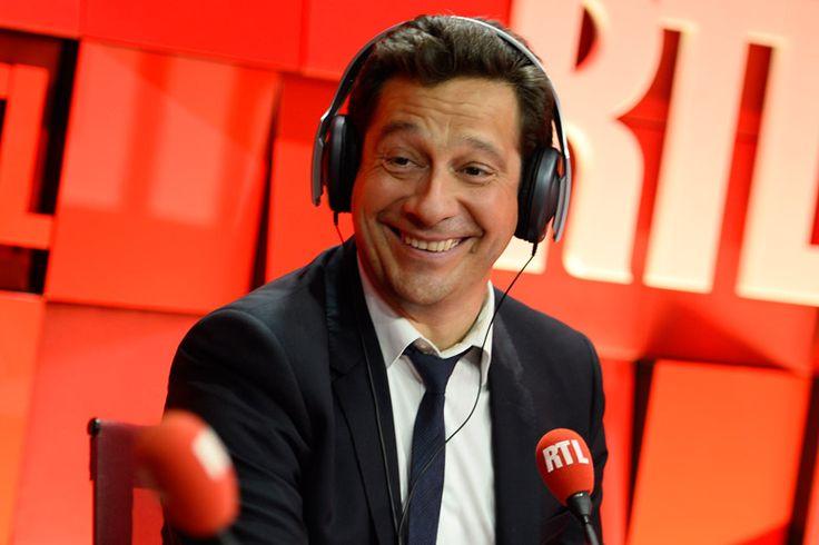 Laurent Gerra nous présente un extrait de son spectacle dans Le Grand Studio RTL - RTL.fr