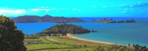 Just love this place in Northland New Zealand  http://newzealandbycampervan.co.nz/places-to-visit-in-new-zealand-matauri-bay/