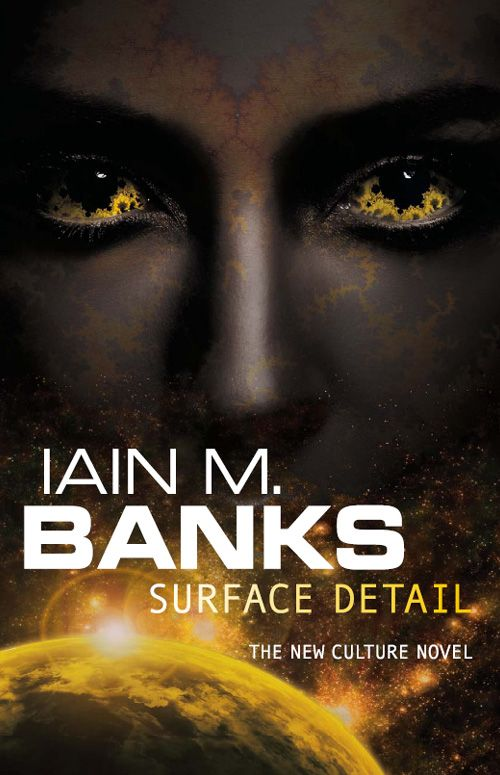 Iain M Banks' latest Culture novel, and a return to form after the previous two good, but not great ones. His depiction of the various hells, and the idea of hell being a technological construct is fascinating