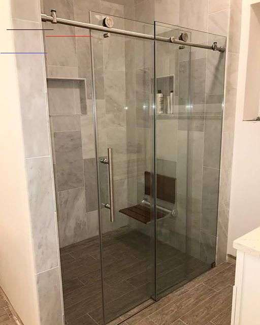 Best Shower Door Reviews In 2020 Slidingshowerdoors In Every Shower You Need In 2020 Shower Sliding Glass Door Frameless Shower Doors Bypass Sliding Shower Doors