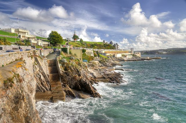 plymouth england | Plymouth, UK | Flickr - Photo Sharing!