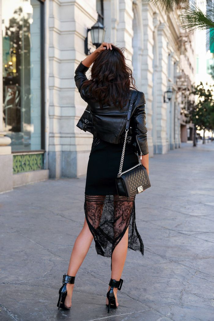VIVALUXURY - FASHION BLOG BY ANNABELLE FLEUR: TOYING WITH TRANSPARENCY