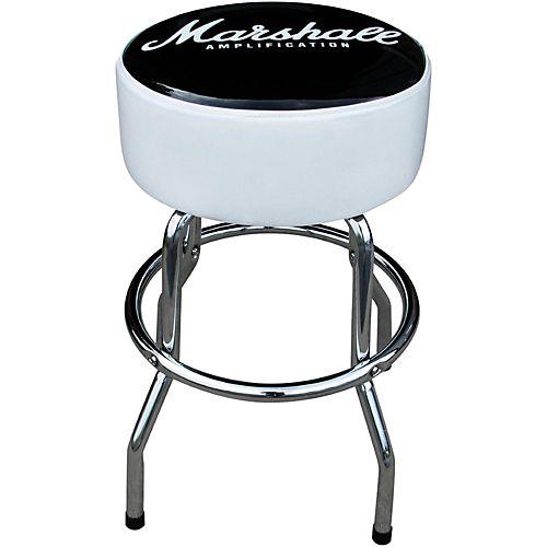 "Rainbow music - Marshall 24"" Short Bar Stool, £69.00 (http://www.rainbowmusic.co.uk/marshall-24-short-bar-stool/)"