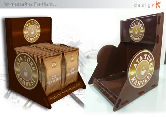Design K Display Stands | Design K Display Stands | LinkedIn