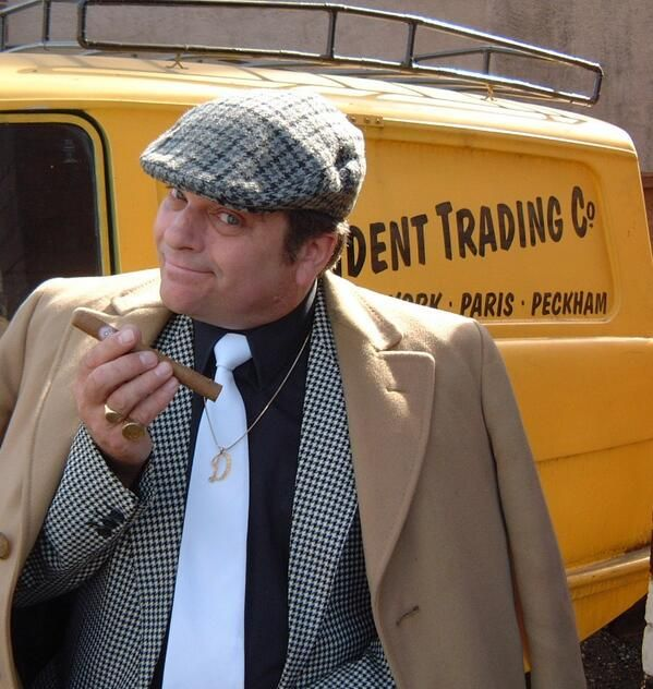 Widnes Market On Twitter Only Fools And Horses Fools And Horses British Sitcoms