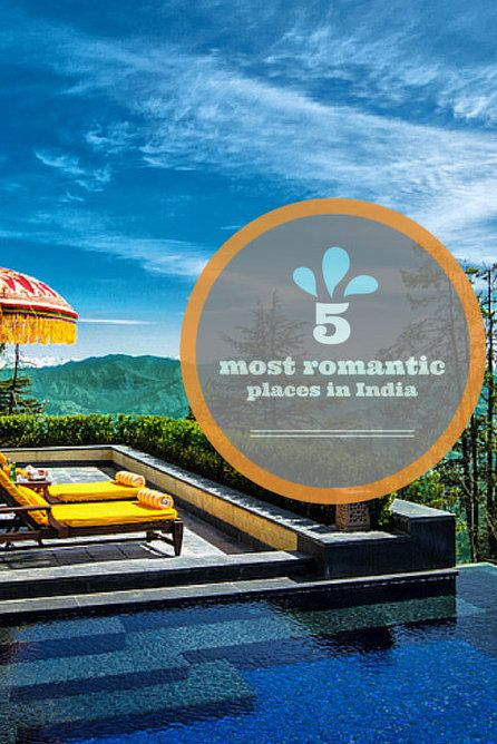 After living in India 3 years, these are my top 5 picks! I left out boat rides on the backwaters of Kerala, week-long holidays in Goa, camel safaris in Rajasthan, and houseboats in Srinagar… because every other article about romance in India claims these to be the best. Since when is a bumpy camel ride romantic?