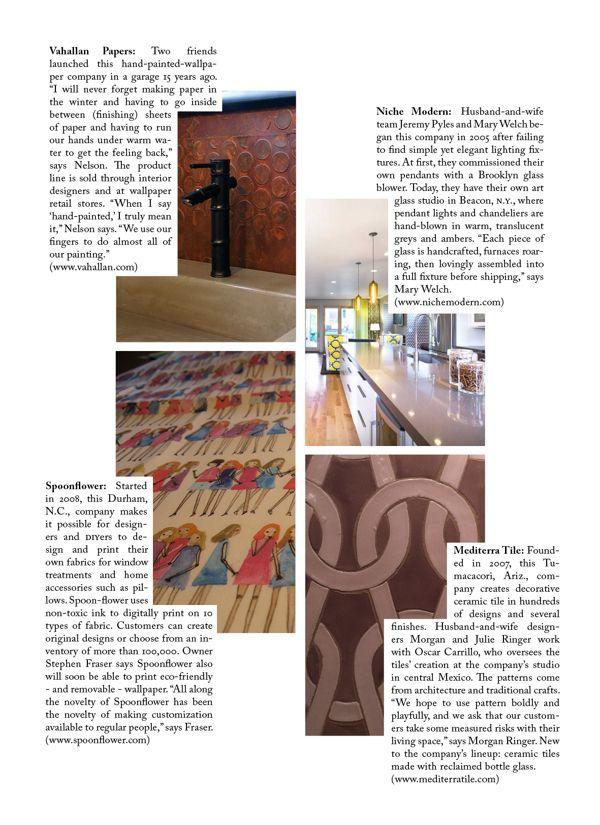 Editorial Layout Design: Transforming a Newspaper by Yu Ran Hong, via Behance