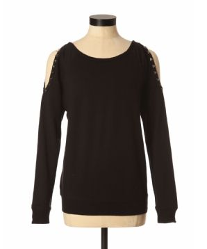 Guess studded lounge popover