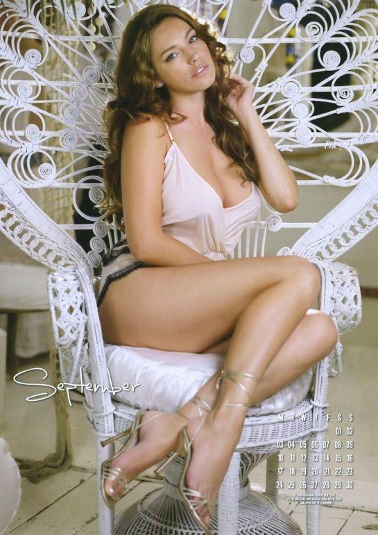 Kelly Brook Calendar 2015 Calendar Pinterest