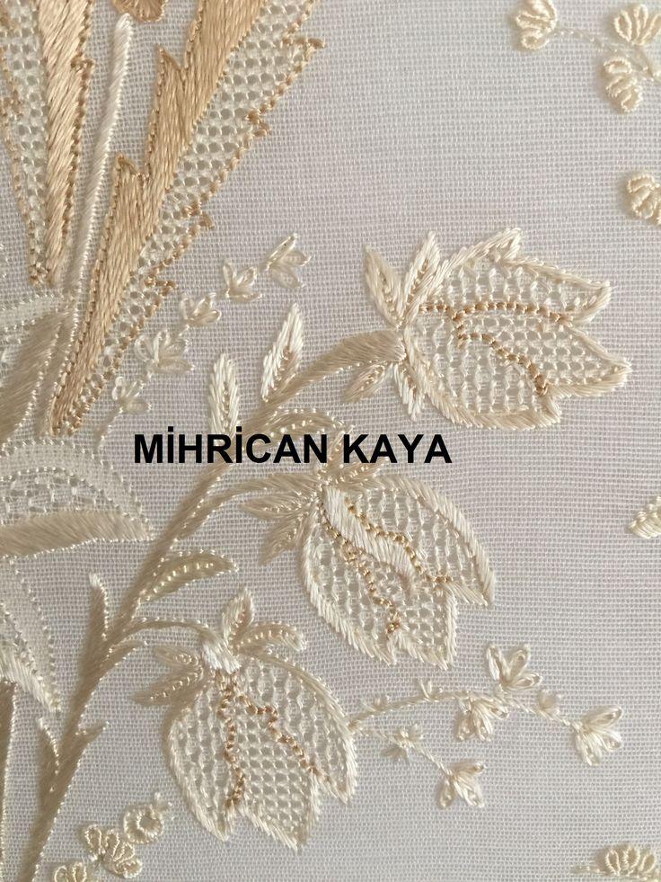 El nakışı #embroidery #whitework #handmade #mywork #elnakışı