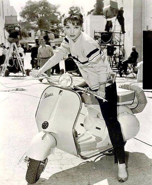 scooter retro - Recherche Google