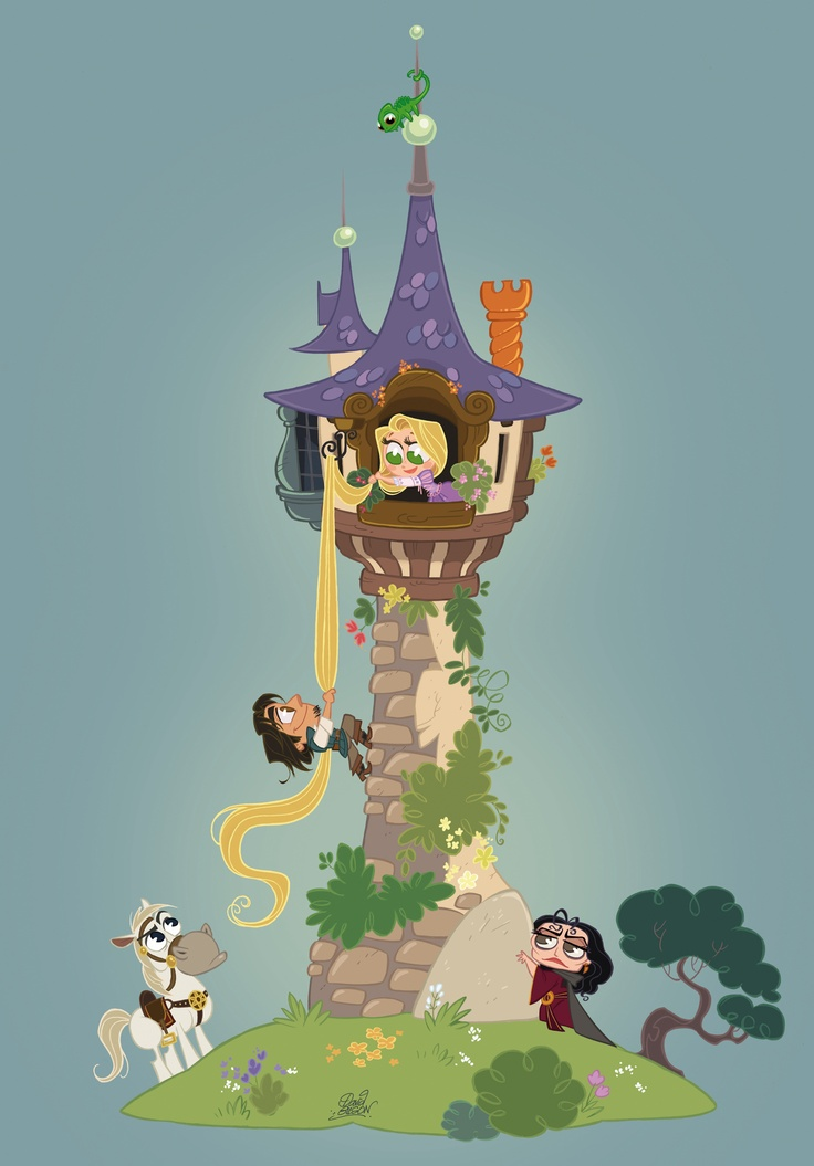 1000 Ideas About Rapunzel Room On Pinterest Tangled