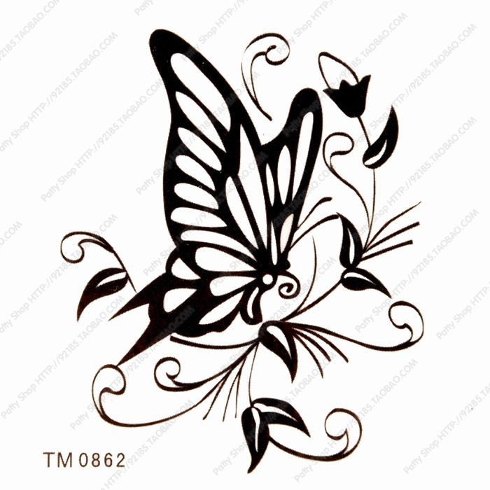 154 best Tattoos images on Pinterest Drawing Butterflies and