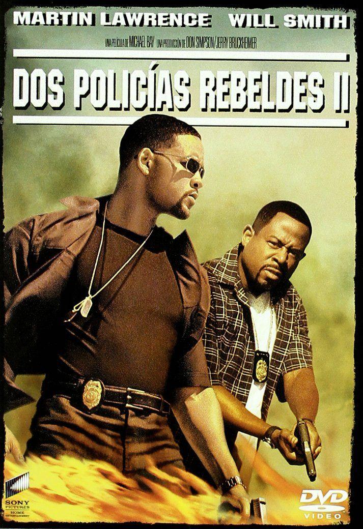 Dos Polic ªas Rebeldes 2 Dvd Polic Dos Dvd Rebeldes Películas En Línea Gratis Bad Boy Poster De Peliculas