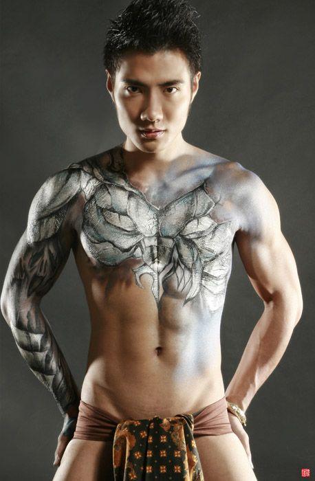 Asian Gay Male Tube