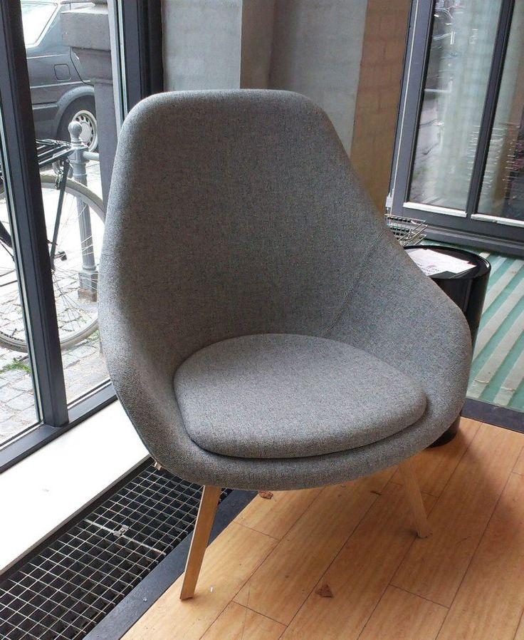 Lounge chair, Hay