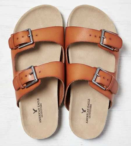 AEO Double Strap Sandal - Free Shipping