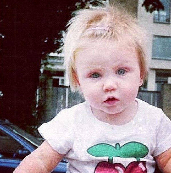My 600th pin of the beautiful amaZAYN baby Luxie!!!!!!!!!! Yay!!!!-Meg