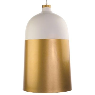 Lampa wisząca DELHI P01673WH AU
