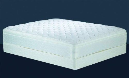 "CALIFORNIA KING SIZE MATTRESS BY POUNDEX by Poundex. $445.62. For California King size beds. Available in other sizes. Color: White. California King Size Mattress Dimensions:9""H Some assembly may be required. Please see product details."