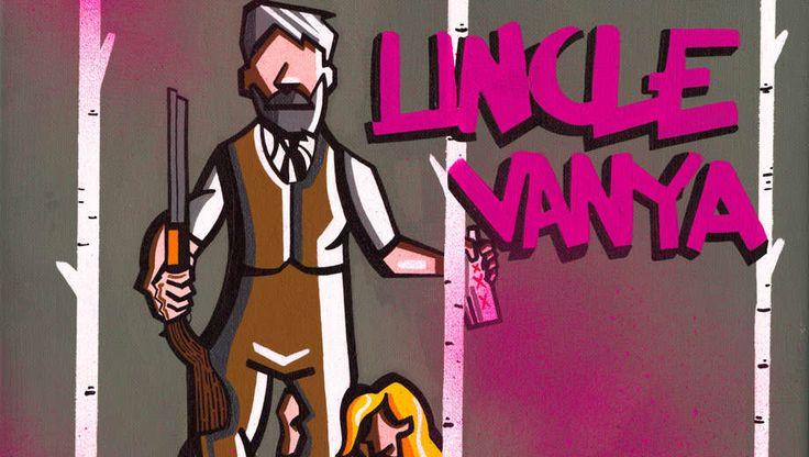 * Uncle Vanya: Anton Chekhov's Classic Tragic Comedy, $10 - Save $15