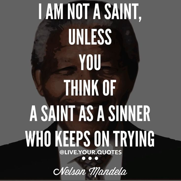 Liveyourquotes On Instagram A Saint Is A Sinner Tht Got Up God Wants To Take Our Mess Turn It Into A Message T Sinner Inspire Others Spiritual Guidance