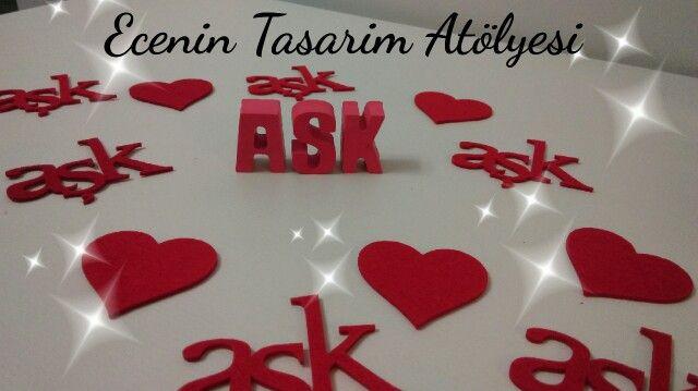 #kokulutas #ask #sevgililergunu  #ecenintasarimatolyesi