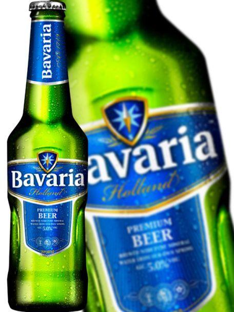 Bere Bavaria Premium