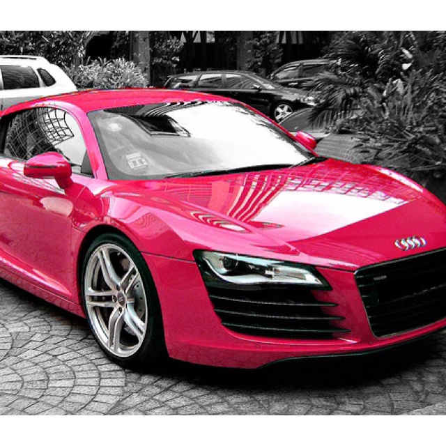 44 Best My Dream Car--Audi R8 Images On Pinterest