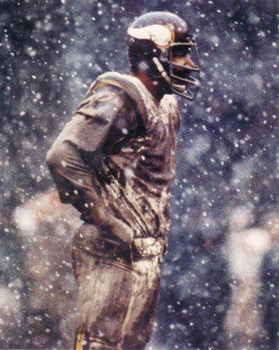 Jim Marshall - Minnesota Vikings