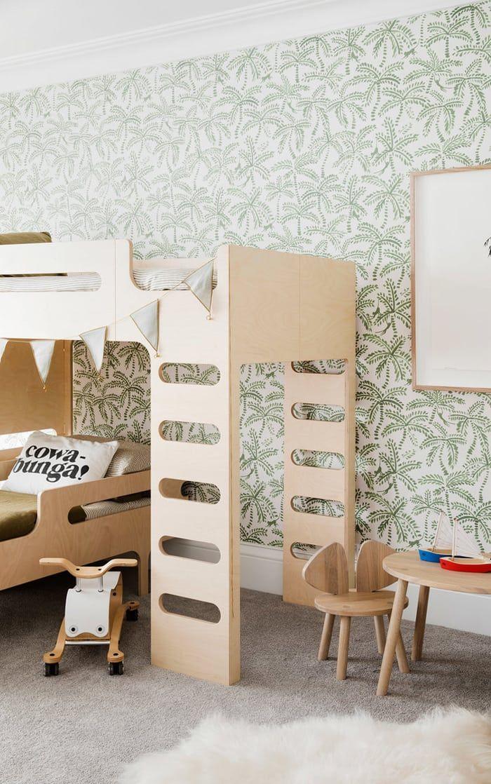 Boys Bedrooms In Bonnie 8217 S Dream, Children's Bedroom Furniture