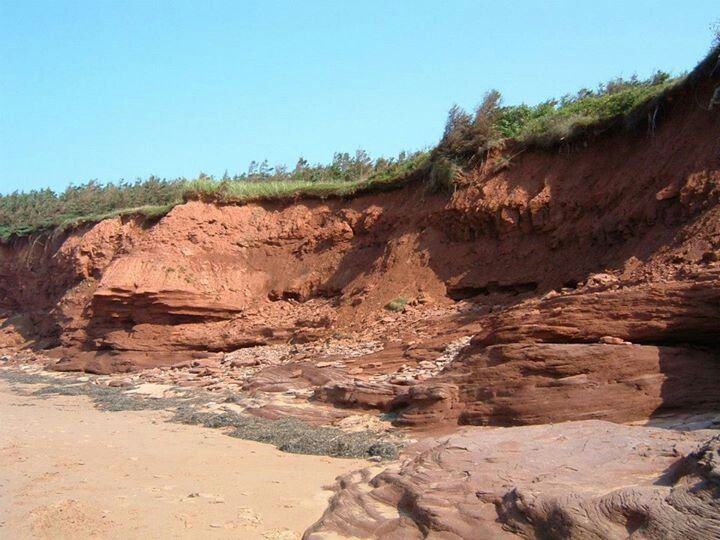 PEI Twin shores campground