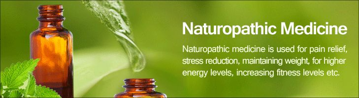 Test Post from Naturopathic Medicine