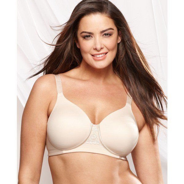 What's The Best Minimizer Bra, With Lift Or Strapless: 5 Reviews