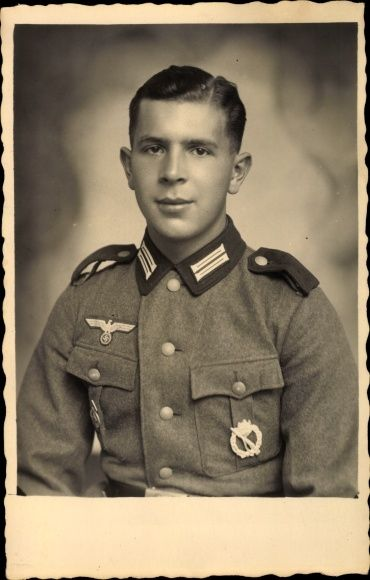 182 best images about German Haircuts WW2 on Pinterest ...