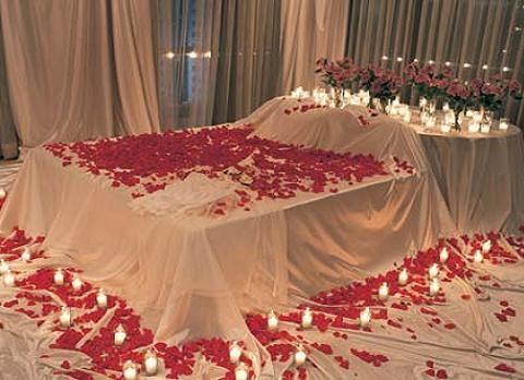 Decoraci n de cuartos para parejas decoraci n for Decoraciones de cuartos para parejas
